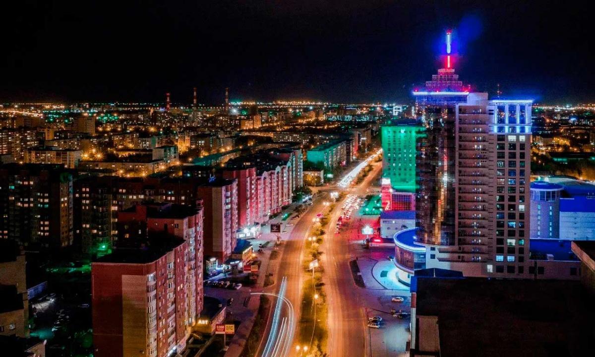 Реализация энергосервисного контракта в Тюмени, ХМАО и ЯНАО